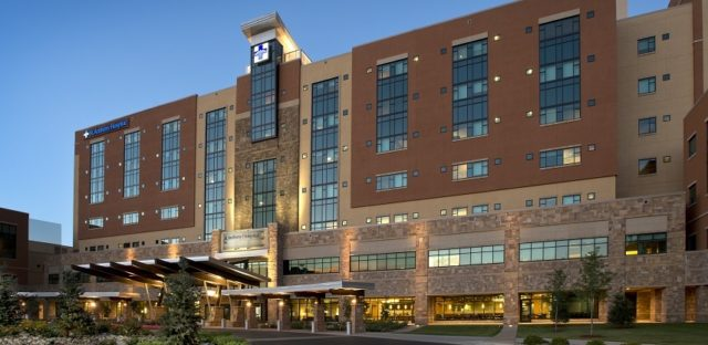 Surgical Specialists Of Colorado St Anthony Hospital In Lakewood
