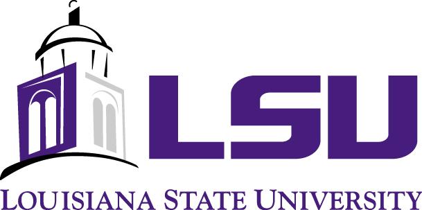 louisiana state university logo ssoc
